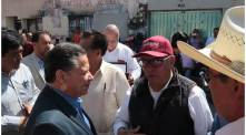 Senador morenista apertura Casa de Atención Ciudadana en Tepeapulco4