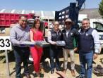 SOPOT entrega uniformes a residencias de conservación de carreteras 3