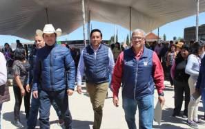 SOPOT supervisa obra en la Carretera Estatal Epazoyucan- Zempoala1