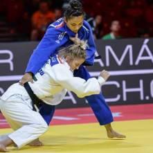 Triunfan hidalguenses en justas internacionales de judo y tiro con arco1