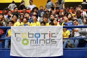 UAEH, sede del Robofest Latinoamérica 2019