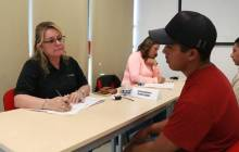 Vincula STPSH a trabajadores con empresa en Florida2