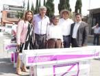 """190 familias tizayuquenses beneficiadas con el programa """"Calentadores Solares al alcance de Todos""""1"""