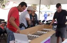 """190 familias tizayuquenses beneficiadas con el programa """"Calentadores Solares al alcance de Todos""""4"""