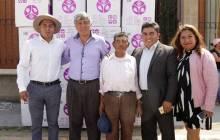 """190 familias tizayuquenses beneficiadas con el programa """"Calentadores Solares al alcance de Todos""""5"""