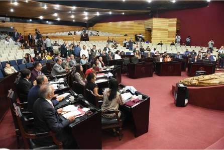 Abona LXIV Legislatura de Hidalgo a favor de la igualdad entre hombres y mujeres, así como la identidad de género4