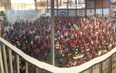 Activa Hidalgo a más de 100 mil personas durante la Semana Nacional de Cultura Física3