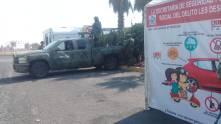 Arranca en Tizayuca el Operativo de Semana Santa 2019