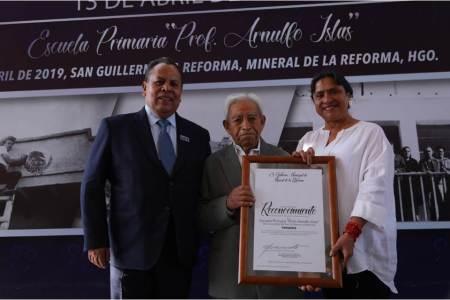 Arranca Mineral de la Reforma actividades con motivo de su 99 aniversario