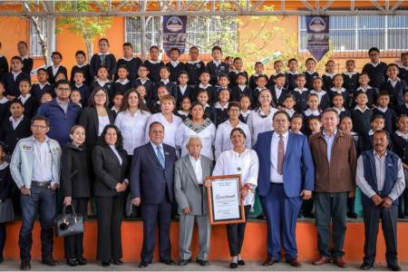 Arranca Mineral de la Reforma actividades con motivo de su 99 aniversario2
