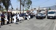 """Arranca operativo """"Semana Santa Vacaciones Seguras 2019"""" en Tolcayuca1"""