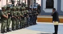 """Arranca operativo """"Semana Santa Vacaciones Seguras 2019"""" en Tolcayuca3"""