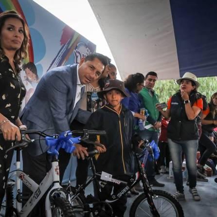 Arrancan Ferias Interactivas en el Fracc Rinconada de los Ángeles para celebrar a la niñez mineralreformense 1