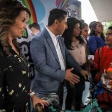 Arrancan Ferias Interactivas en el Fracc Rinconada de los Ángeles para celebrar a la niñez mineralreformense 2