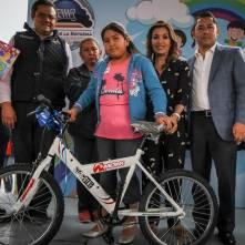 Arrancan Ferias Interactivas en el Fracc Rinconada de los Ángeles para celebrar a la niñez mineralreformense 3
