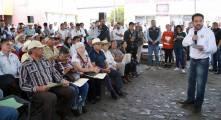 Audiencias públicas del Gobierno de Hidalgo, elemental herramienta ciudadana3