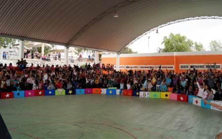 Ayuntamiento y DIF Tolcayuca festejarán a niñas y niños en su día