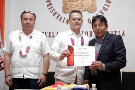 Bolivia, país invitado de UAEH en el FICI 2019