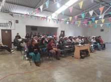 Capacitan a autoridades de comunidades y ejidos de Almoloya7