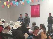 Capacitan a autoridades de comunidades y ejidos de Almoloya8