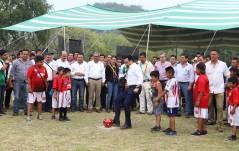 Carretera Huejutla Pachuca, sueño que se transforma en realidad10