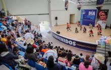Celebra Mineral de la Reforma, Día Internacional de la Danza con gala dancística1