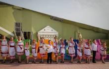 Celebra Mineral de la Reforma, Día Internacional de la Danza con gala dancística2