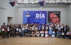 Celebra Mineral de la Reforma, Día Internacional de la Danza con gala dancística4