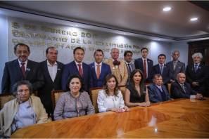Celebra Mineral de la Reforma su 99 aniversario con la entrega de la Presea Chicomecoatl 2019