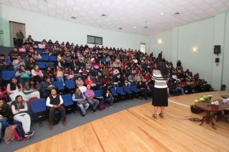 Celebra UAEH XV Congreso de Empoderamiento Femenino