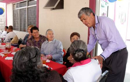 """Celebran 25 Aniversario de la Casa de Día """"Recuerdos de Antaño""""1"""