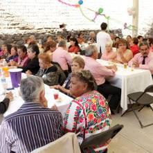 """Celebran 25 Aniversario de la Casa de Día """"Recuerdos de Antaño""""3"""