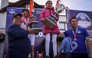Celebran 99 Aniversario de Mineral de la Reforma con carrera atlética de 5 km4
