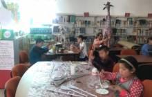 Centro Cultural Tolcayuca ofrece taller de Artes Plásticas y Reciclaje2