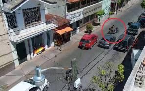 Con análisis en videovigilancia, motocicletas robadas son recuperadas1