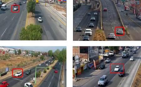 Con apoyo en videovigilancia, detienen policías a individuos tras presunto asalto en Pachuca