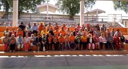 Conmemoran Día Naranja con activaciones físicas en Tolcayuca2