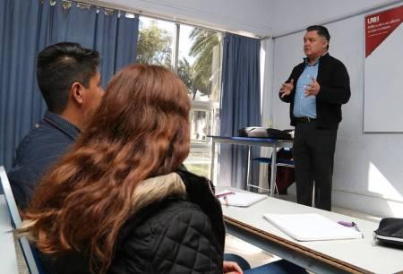 Continúa abierta convocatoria para Posgrado en UAEH1