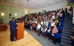 Culmina Congreso de Empoderamiento Femenino en ICSHu4