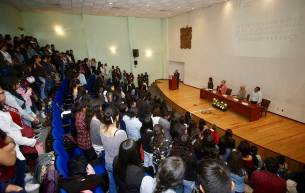 Culmina Congreso de Empoderamiento Femenino en ICSHu5