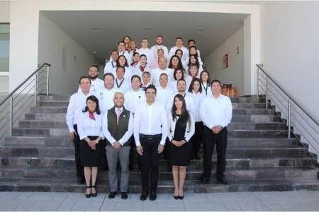 Delegación del IMSS en Hidalgo participa