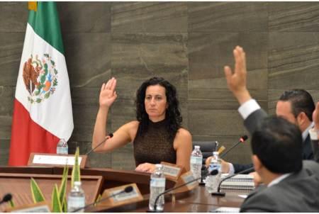 Desecha IEEH solicitud de registro de nueva Agrupación Política Local2