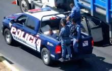 Detiene Policía Estatal a tres individuos tras presunto robo a domicilio2
