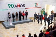 El Revolucionario Institucional impulsor de la reforma agraria, Erika Rodríguez2