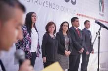 El Revolucionario Institucional impulsor de la reforma agraria, Erika Rodríguez3
