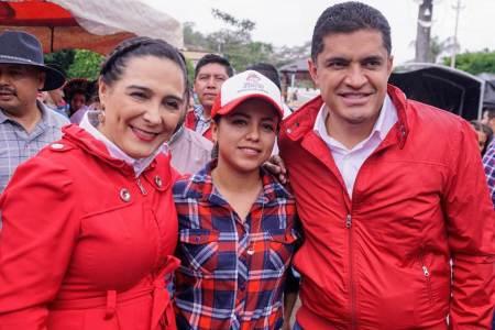 En los municipios se requiere un traje a la medida, Erika Rodríguez