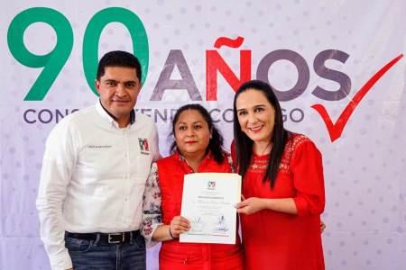 En los municipios se requiere un traje a la medida, Erika Rodríguez2