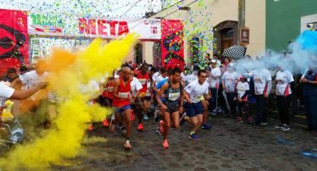 """En puerta segunda fecha del Tercer Serial Atlético """"Dejando Huella en Hidalgo""""1"""