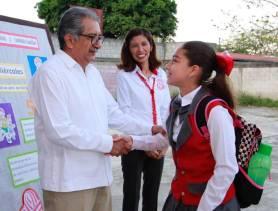 Encabeza titular de SEPH arranque de Olimpiada del Conocimiento Infantil 2019-4