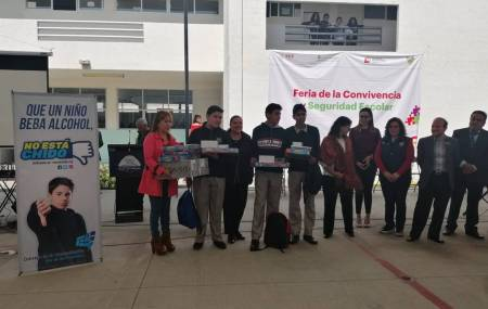 Estudiantes hidalguenses ganaron mención honorífica en Concurso Nacional de Cortometraje 1